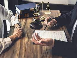 the Chicago business lawyers